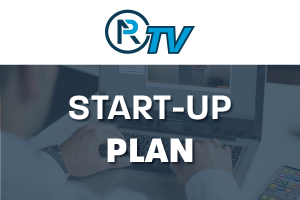 RTV Start up plan online restoration training