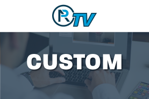 ReetsTV Online Training with a Custom Portal made just for your team