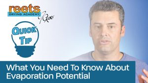 Quick Tip: What You Need To Know About Evaporation Potential