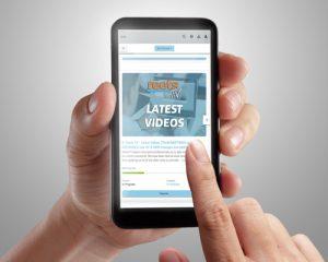 RTV Start up plan online restoration training