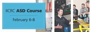 IICRC ASD Course