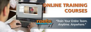 ReetsTV Online Training Courses