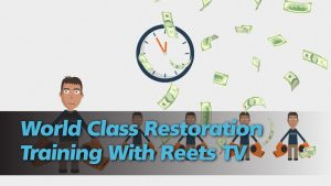 World Class Online Training - ReetsTV