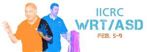 IICRC WRT/ASD combo course February