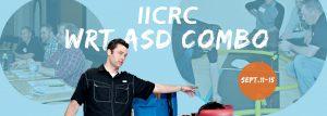 IICRC wrt asd combo september 2017