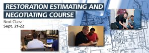 Estimating course september