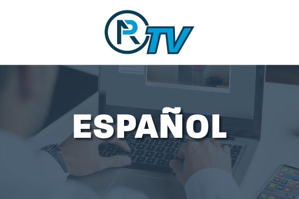 Reets TV Spanish Online restoration training