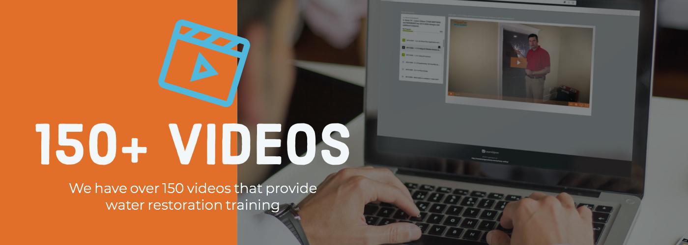 ReetsTV Online Restoration Training Courses