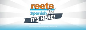 ReetsTV online water restoration training in Spanish