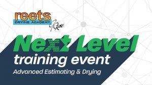 Next Level: Advanced Mitigation Restoration Estimating and Negotiating
