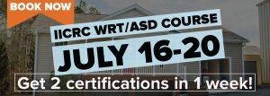 July 16-20 IICRC WRT/ASD