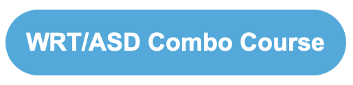WRT/ASD combo course