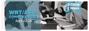 IICRC WRT/ASD April 22-26