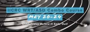 IICRC WRT/ASD May 20-24