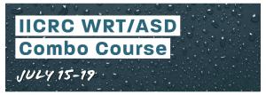 July 2019 IICRC WRT/ASD combo course