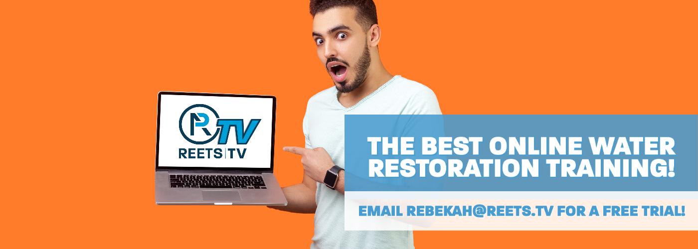 Reets TV Trial