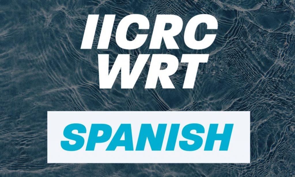 spanish wrt
