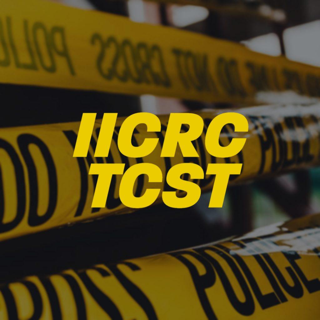 IICRC TCST