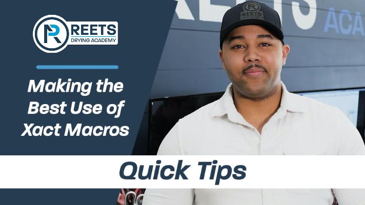 Make the best use of macros