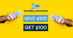 Give $100 Get $100