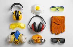 Different Types of PPE