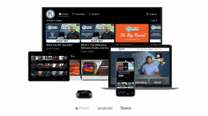 reets tv streaming