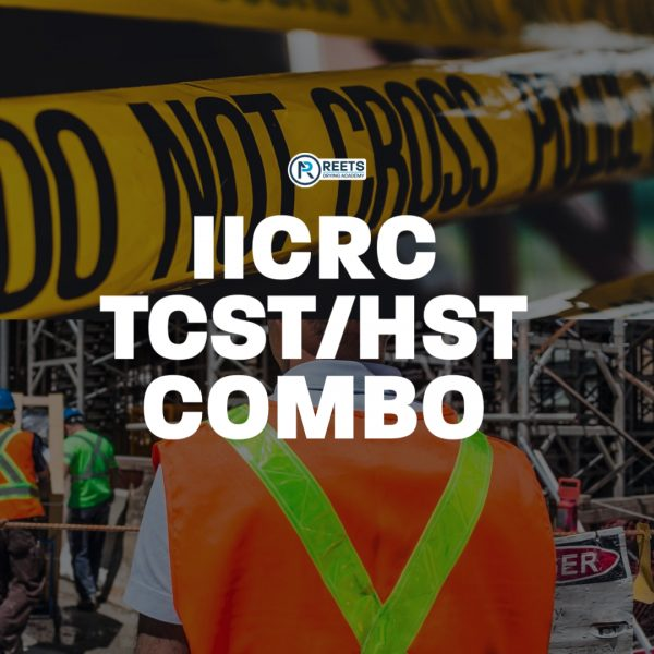 IICRC TCST HST