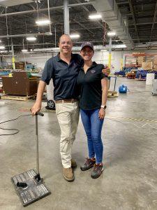 Josh and Katie Smith Restoration Company