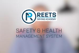 restoration health and safety management
