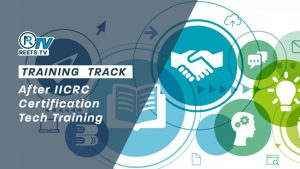 how to get iicrc certified
