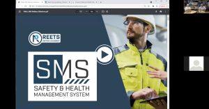 Restoration Safety and Health Management System